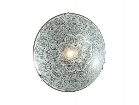 Настенный светильник Sonex Optima 176