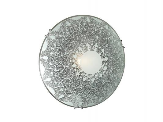 Настенный светильник Sonex Parole 178