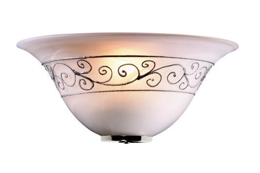 Настенный светильник Sonex Barocco Cromo 032/T