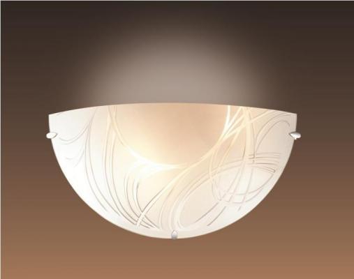 Настенный светильник Sonex Trenta 1206