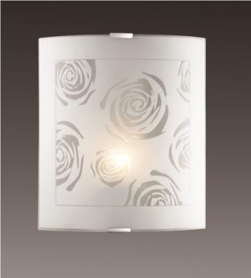 Настенный светильник Sonex Pavia 1229/M
