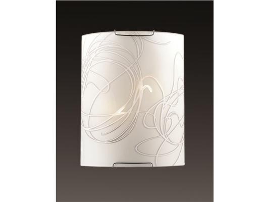 Настенный светильник Sonex Molano 1643