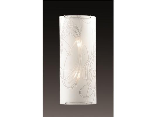 Настенный светильник Sonex Molano 2243