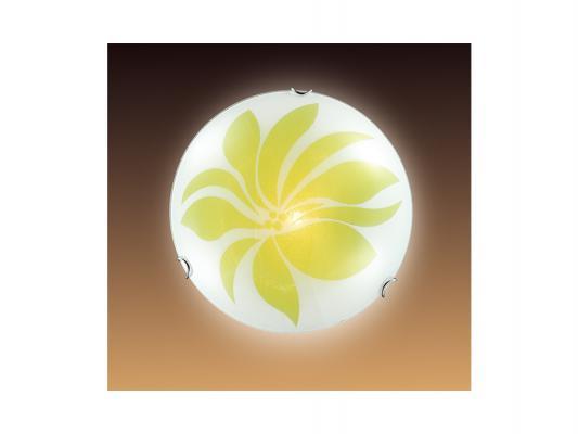 Настенный светильник Sonex Fari 151