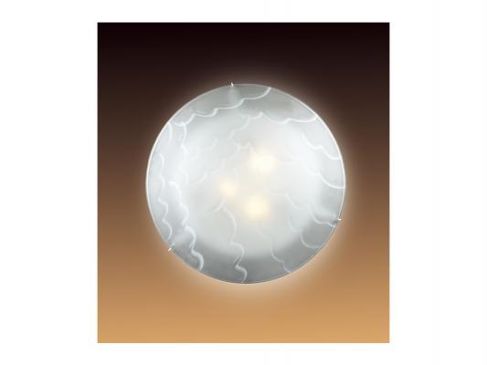 Настенный светильник Sonex Skina 152