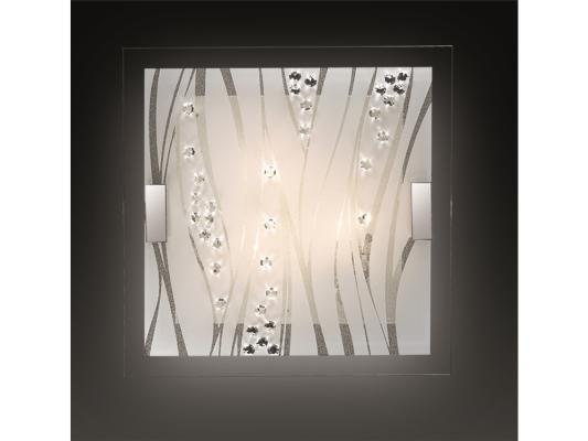 Настенный светильник Sonex Kadia 2227 sonex kadia 1227