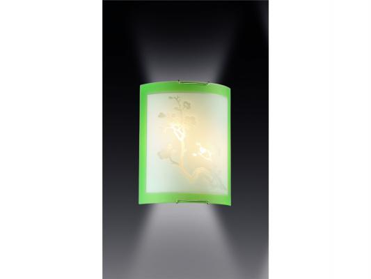 Настенный светильник Sonex Sakura 2245