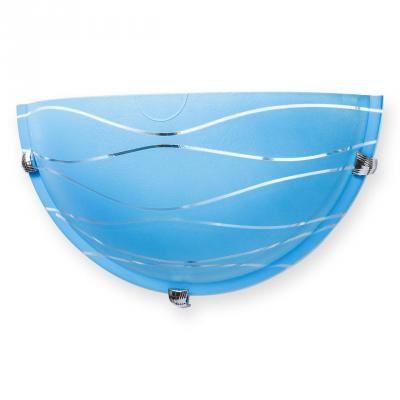 Настенный светильник Toplight Xithi TL9290Y-01BL