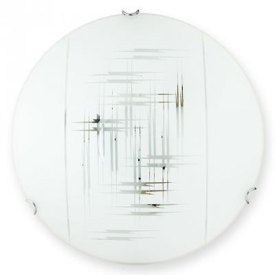 Настенный светильник Toplight Zier TL9151Y-01WH
