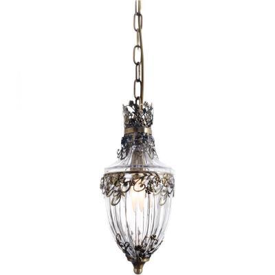 Купить Подвесной светильник Arte Lamp Brocca A9148SP-1AB