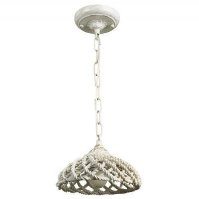 Подвесной светильник Arte Lamp Twisted A5358SP-1WG подвесной светильник arte lamp twisted a5358sp 1wg