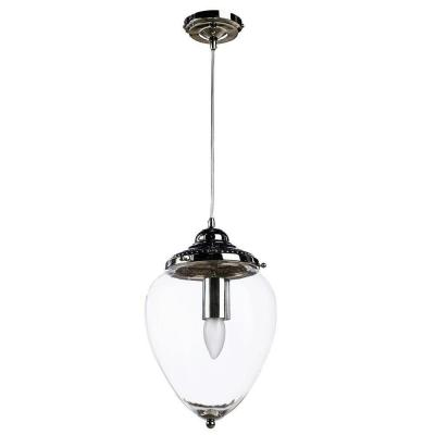 Подвесной светильник Arte Lamp Rimini A1091SP-1CC подвесной светильник arte lamp rimini 1 a1091sp 1cc