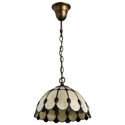 Подвесной светильник Arte Lamp Perla A3164SP-1BG светильник подвесной arte lamp a3164sp 1bg