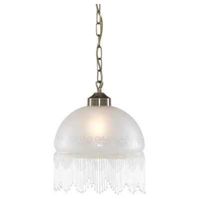 Купить Подвесной светильник Arte Lamp Victoriana A3191SP-1AB