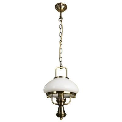 Подвесной светильник Arte Lamp Armstrong A3560SP-1AB подвесной светильник armstrong a3561sp 1ab arte lamp 1119297