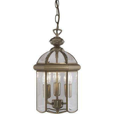 Купить Подвесной светильник Arte Lamp Rimini A6505SP-3AB