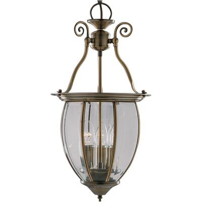 Купить Подвесной светильник Arte Lamp Rimini A6509SP-3AB