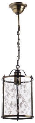 Подвесной светильник Arte Lamp Bruno A8286SP-1AB