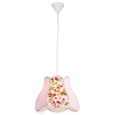 Подвесной светильник Arte Lamp Provence A9222SP-1WH подвесной светильник коллекция provence a9222sp 1wh белый розовый arte lamp арте ламп
