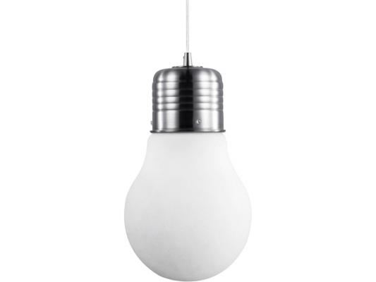 Подвесной светильник Arte Lamp Edison A1402SP-1SS arte lamp подвесной светильник arte lamp edison a1402sp 1ss