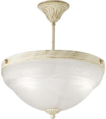 Купить Подвесной светильник Arte Lamp Victoriana A8777PL-3WG