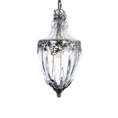 Купить Подвесной светильник Arte Lamp Brocca A9149SP-1AB