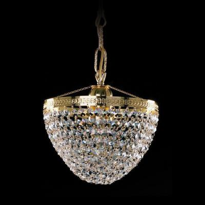 Подвесной светильник Bohemia Ivele 1932/20/G подвесной светильник bohemia ivele 1932 20 nb