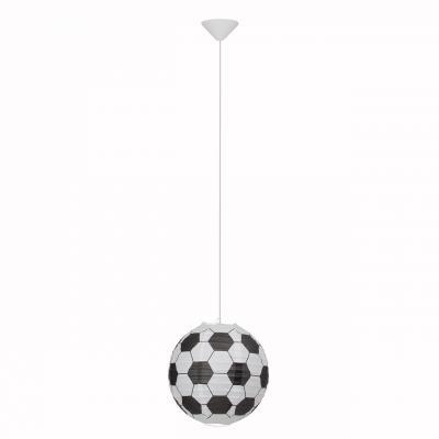 Абажур к подвесному светильнику Brilliant Soccer 56299P74 спот brilliant soccer g56234 74