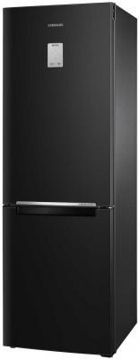 Холодильник Samsung RB33J3420BC черный цена