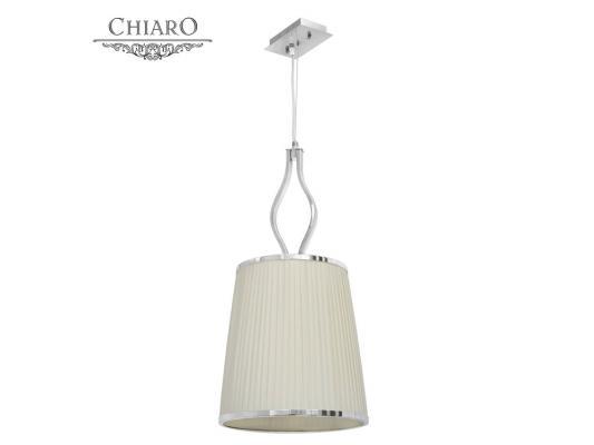 Подвесной светильник Chiaro Инесса 460010301
