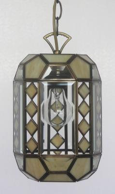 Подвесной светильник Citilux Фасет CL441111