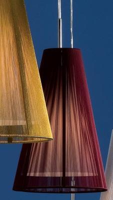 Подвесной светильник Citilux Бордовый CL936002 светильник подвесной citilux cl936002 e27x75w 5790080085220