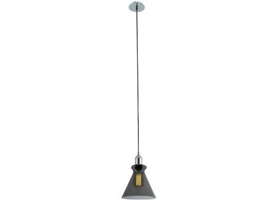 Подвесной светильник Crystal Lux Campanella SP1 Smoke