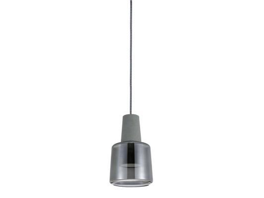 Подвесной светильник Crystal Lux Uno SP1 Smoke crystal lux подвесной светильник uno sp1 transparent