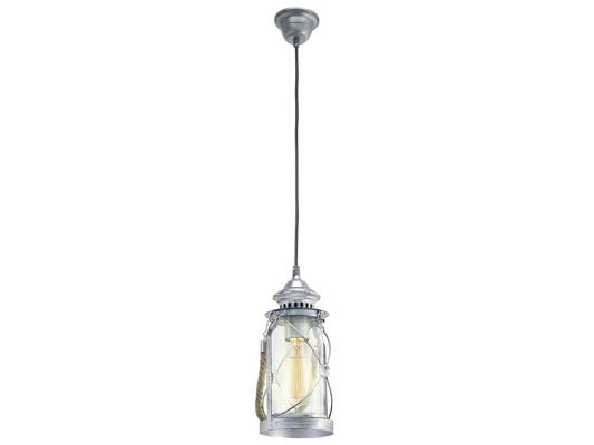 Подвесной светильник Eglo Vintage 49214  цена