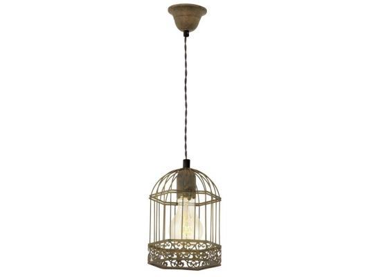 Подвесной светильник Eglo Vintage 49217 eglo подвесной светильник eglo vintage 49217