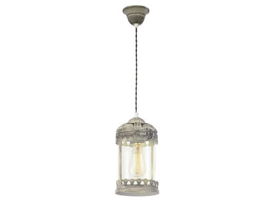 Подвесной светильник Eglo Vintage 49203 подвесной светильник eglo langham 49203