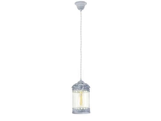Подвесной светильник Eglo Vintage 49204 eglo подвесной светильник eglo vintage 49258