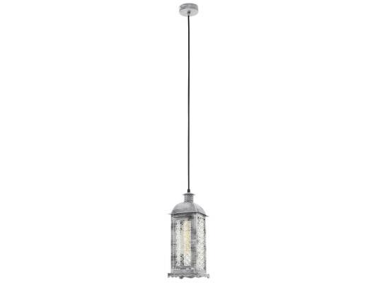 Подвесной светильник Eglo Vintage 49216 eglo подвесной светильник eglo vintage 49258
