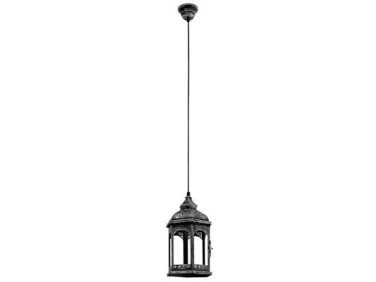 Подвесной светильник Eglo Vintage 49225 подвесной светильник eglo vintage 49212
