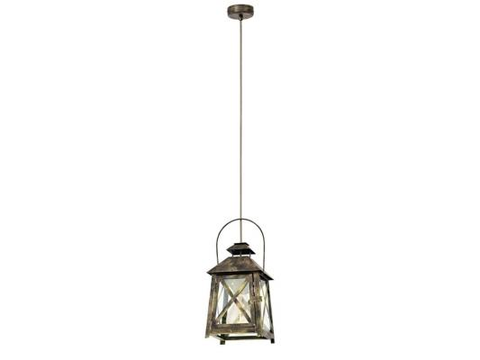 Подвесной светильник Eglo Vintage 49347 подвесной светильник eglo vintage 49245