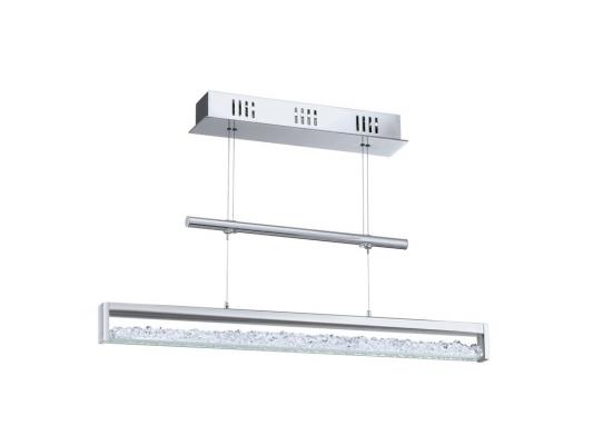 Подвесной светильник Eglo Cardito 1 93625 светодиодный светильник cardito 90928 eglo 1143896
