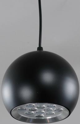 Подвесной светильник Elvan N0447C-BK-012