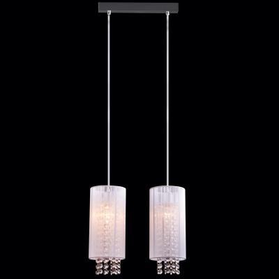 Подвесной светильник Eurosvet 1188/2 хром подвесной светильник eurosvet 1188 1 хром