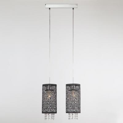 Подвесной светильник Eurosvet 1180/2 хром de dietrich dvh 1180 gj