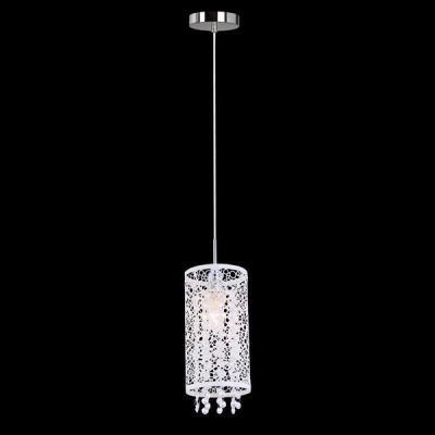 Подвесной светильник Eurosvet 1181/1 хром светильник подвесной eurosvet 1181 2 хром