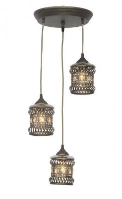 лучшая цена Подвесной светильник Favourite Arabia 1621-3P
