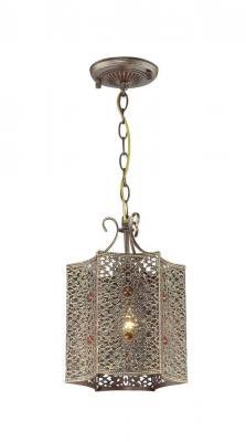 Подвесной светильник Favourite Bazar 1624-1P настенный светильник bazar 1624 1w favourite 1143871
