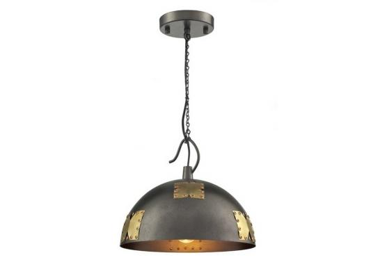 Подвесной светильник Favourite Kochtopf 1511-1P