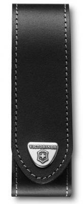 Чехол для ножей Victorinox Ranger Grip 4.0506.L кожа черный